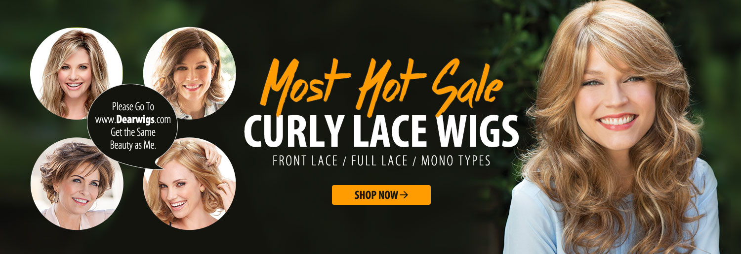 MOST HOT SALE CURLY LACE WIGSFRONT LACE/FULL LACE/MONO TYPES