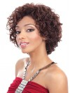 Sexy Synthetic Deep Curly Wigs For Black Women amab108