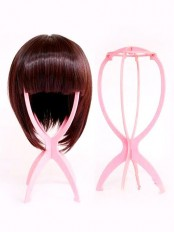 Plastic Long Lasting Wig Standers For Maintain Your Wig Style ACC004