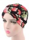 Fashion Stretch Cotton Ladies´ Turban ACC042