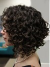 Curly Clip In Extension Human Hair CPE014
