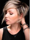 Amazing Two colors Ombre Bob Remy Human Hair Wig
