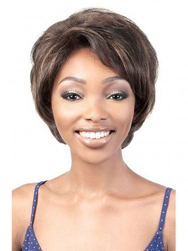 Beautiful Short Cut Top Sell Synthetic Wigs