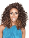 Long Valume Deep Curly Sexy Synthetic Capless Wigs amab078