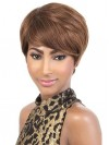Charming Synthetic Wig With Capless amab099