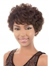 Charming Deep Wavy Synthetic Capless Wigs amab112