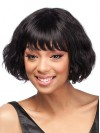 Natural Hana Remy Human Hair Wig amab146