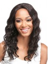 Lace Remi Florence Lace Front Remy Human Hair Wig amab153