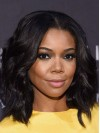 Glamourous Shoulder Length Body Wave Lace Front Remy Human Hair Wig amab192