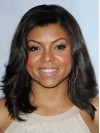 Taraji P Henson Sexy High Quality Real Human Hair Wigs