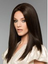 """18"""" Straight Real Human Hair Lace Wigs"""