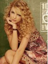 Taylor Swift Long Length Wigs With Bangs amae124