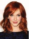 Affordable Synthetic Christina Hendricks Wigs amae130