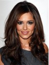 Cheryl Cole Layered Cut Long Length Wigs amae149