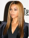 Beyonce Long Straight Lace Front Remy Human Hair Wigs amae161