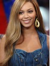 Beyonce Extra Long Water Wave Lace Front Remy Human Hair Wigs amae164