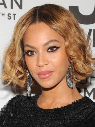479a0a795f6 Beyonce Chin Length Water Wave Full Lace Remy Human Hair Wigs, Chin ...