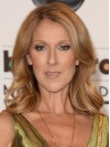 Celine Dion Jepsen Long Water Wave Capless Remy Human Hair Wigs amae202