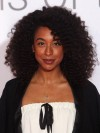 Corinne Bailey Rae Shoulder Length Yaki Curly Remy Human Hair Wigs amae206
