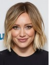 Ellie Goulding Short Straight Lace Front Remy Human Hair Wigs amae220