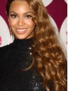 Beyonce Extra Long Water Wave Lace Front Synthetic Wigs amae240