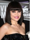 Jessie J Shoulder Length Straight Capless Synthetic Wigs amae264