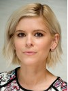 Short Smooth Blonde Straight Lace Front Remy Human Hair Wig wwa1709035
