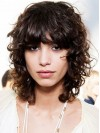 Perfect Shoulder Length Deep Curly Capless Human Hair Wig wwa1711038