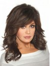 Long Feather Hair Cut Human Hair Wig wwa1804005