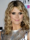 Heidi Klum Popular Long Wavy Capless Wig wwa1804023